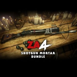 Zombie Army 4 Mortar Shotgun Bundle