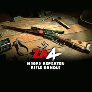 Zombie Army 4 Repeater Rifle Bundle