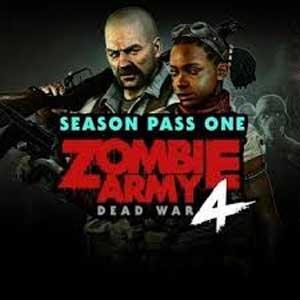 Zombie Army 4 Season Pass One