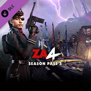 Zombie Army 4 Season Pass Three