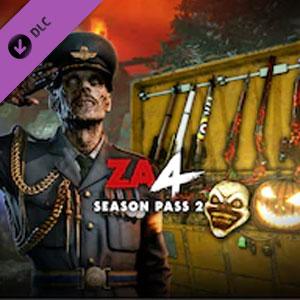 Zombie Army 4 Season Pass Two