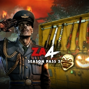 Zombie Army 4 Season Pass Two