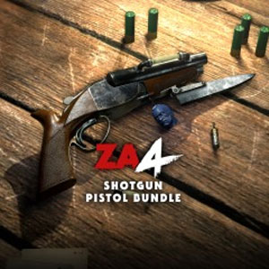Buy Zombie Army 4 Shotgun Pistol Bundle PS4 Compare Prices