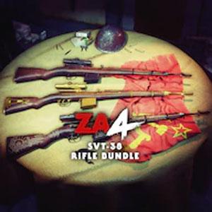 Zombie Army 4 SVT-38 Rifle Bundle
