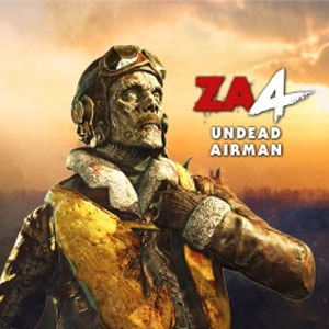 Buy Zombie Army 4 Undead Airman Character Xbox One Compare Prices