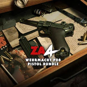 Buy Zombie Army 4 Wehrmacht P08 Pistol Bundle CD Key Compare Prices