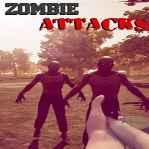 Buy Zombie Attacks CD KEY Compare Prices