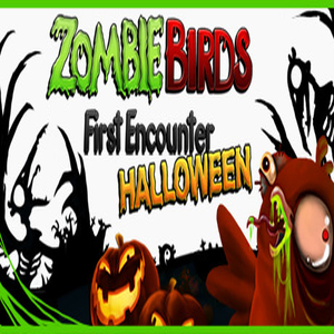 Zombie Birds First Encounter Helloween