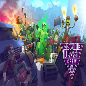 Buy Zombie Blast Crew Nintendo Switch Compare Prices