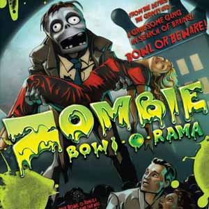 Buy Zombie Bowl-o-Rama CD Key Compare Prices