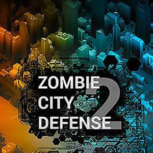 Zombie City Defense 2