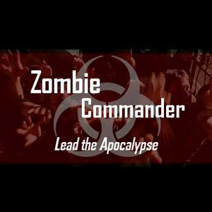 Buy Zombie Commander CD Key Compare Prices