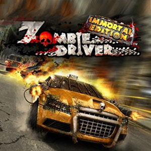 Buy Zombie Driver Nintendo Switch Compare Prices