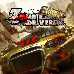Buy Zombie Driver Xbox One Compare Prices