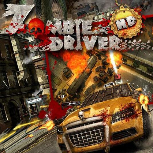 Buy Zombie Driver HD CD Key Compare Prices