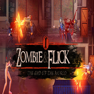 Buy Zombie Flick CD Key Compare Prices