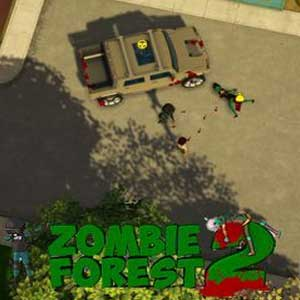 Buy Zombie Forest 2 CD Key Compare Prices