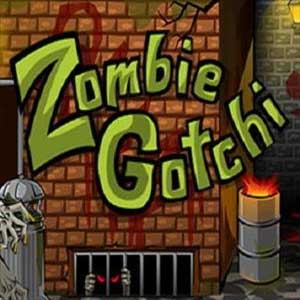 Buy Zombie Gotchi CD Key Compare Prices