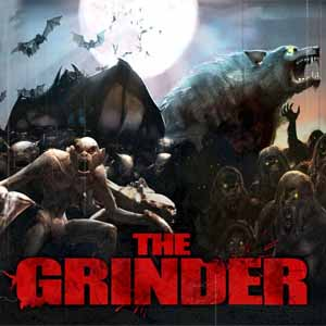Buy Zombie Grinder CD Key Compare Prices