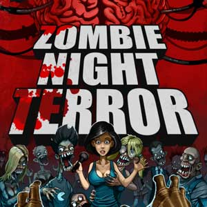 Buy Zombie Night Terror CD Key Compare Prices