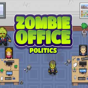 Buy Zombie Office Politics CD Key Compare Prices