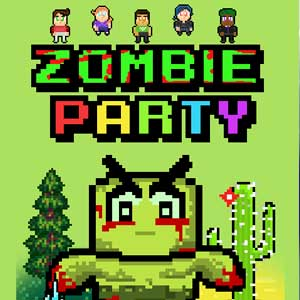 Buy Zombie Party CD Key Compare Prices