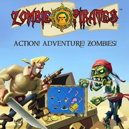 Buy Zombie Pirates CD Key Compare Prices