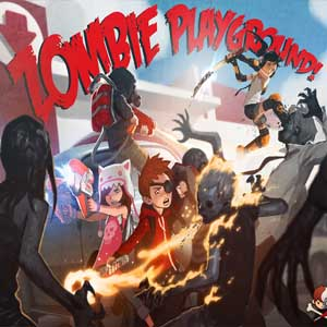 Buy Zombie Playground CD Key Compare Prices