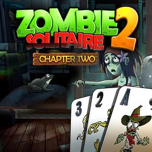 Zombie Solitaire 2 Chapter 2