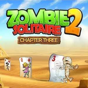 Buy Zombie Solitaire 2 Chapter 3 CD Key Compare Prices