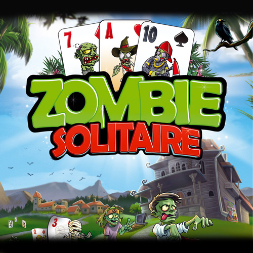 Buy Zombie Solitaire CD Key Compare Prices