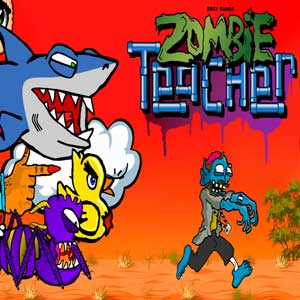 Buy Zombie Teacher CD Key Compare Prices