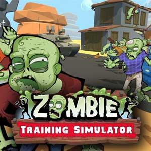 Buy Zombie Training Simulator CD Key Compare Prices