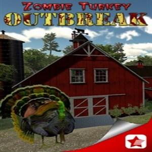 Zombie Turkey Outbreak
