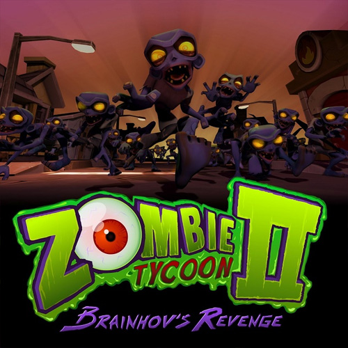Buy Zombie Tycoon 2 Brainhovs Revenge CD Key Compare Prices