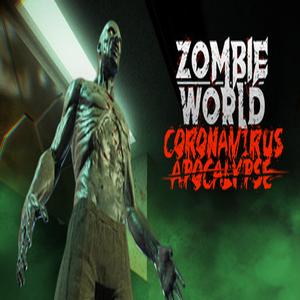 Zombie World Coronavirus Apocalypse VR
