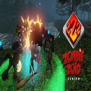Buy Zombie Zoid Zenith CD Key Compare Prices