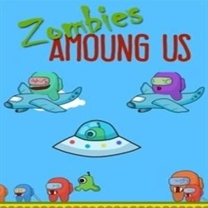 Zombies Amoung Us