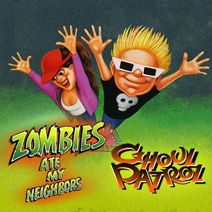Buy Zombies Ate My Neighbors and Ghoul Patrol Nintendo Switch Compare Prices