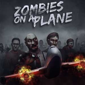 Buy Zombies on a Plane CD Key Compare Prices