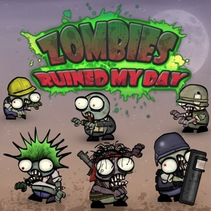 Buy Zombies ruined my day PS4 Compare Prices