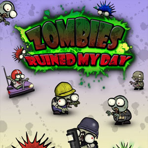 Buy Zombies Ruined My Day Xbox One Compare Prices