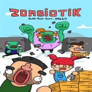 Zombiotik