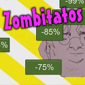 Buy Zombitatos the end of the Pc master race CD Key Compare Prices