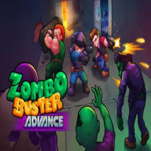 Zombo Buster Advance