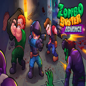 Zombo Buster Advance