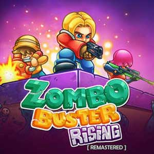 Buy Zombo Buster Rising CD Key Compare Prices