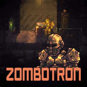Buy Zombotron CD Key Compare Prices