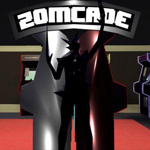 Zomcade VR