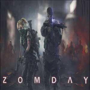 ZomDay VR